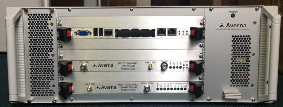 Averna DP-360 DOCSIS 协议分析仪